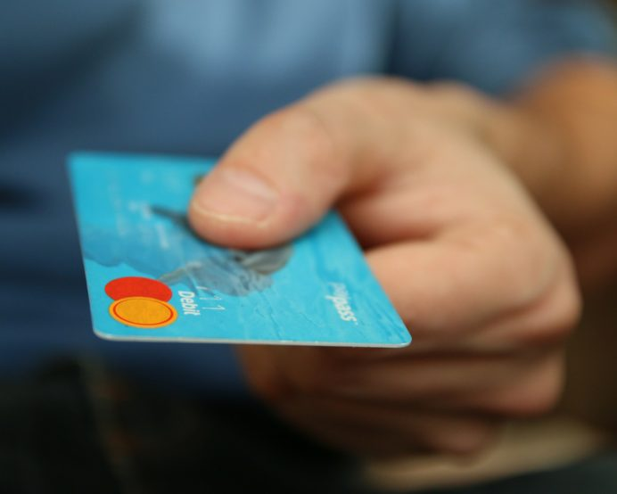 How's Your Company's Credit? Here's How to Fix it.